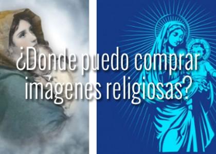 comprar imagenes religiosas
